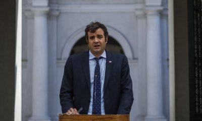 Ministro Ossa