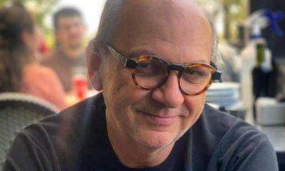 actor Luis Gnecco