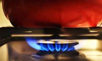 precio del gas