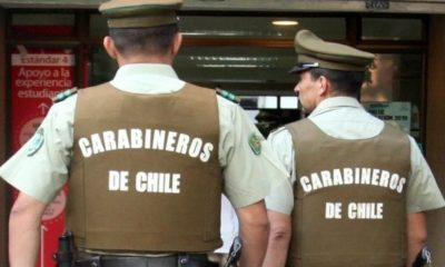 Osorno: Cuatro hombres fueron formalizados por homicidio en Rahue