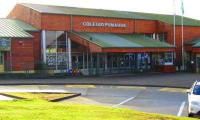 Colegio Pumahue