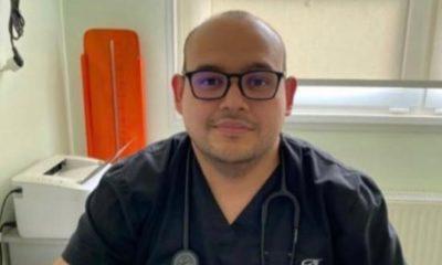 reconocido doctor chileno