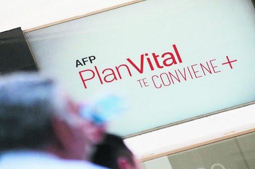Tercer 10% de AFP