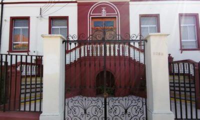 Colegio Santa Marta